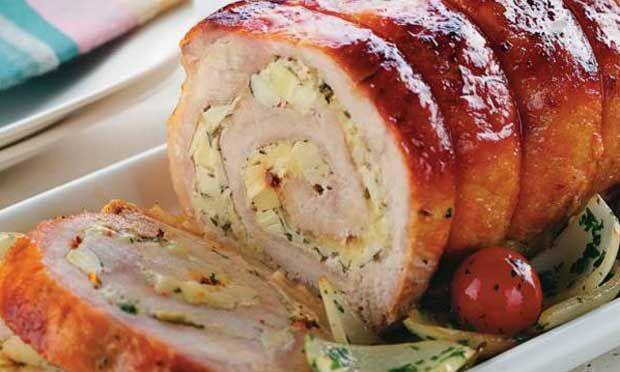 Receita de carnes para Natal e Ano Novo