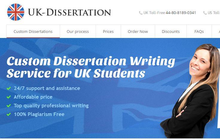 Cheap dissertation writing assistance