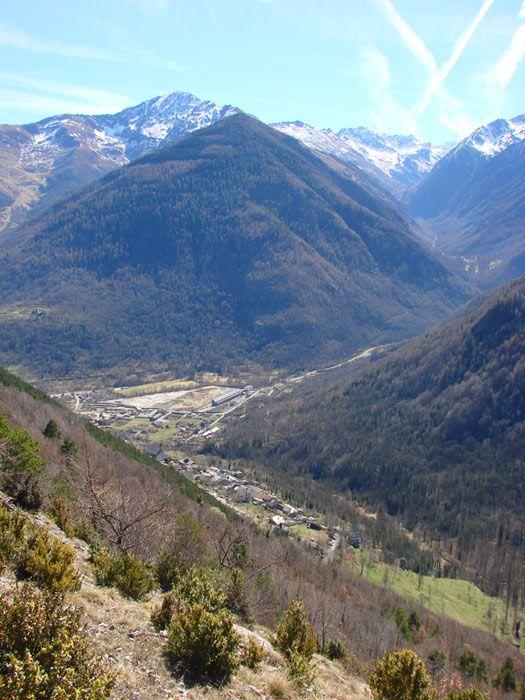 Forum lacs de L'Ariège : Vallée du Vicdessos