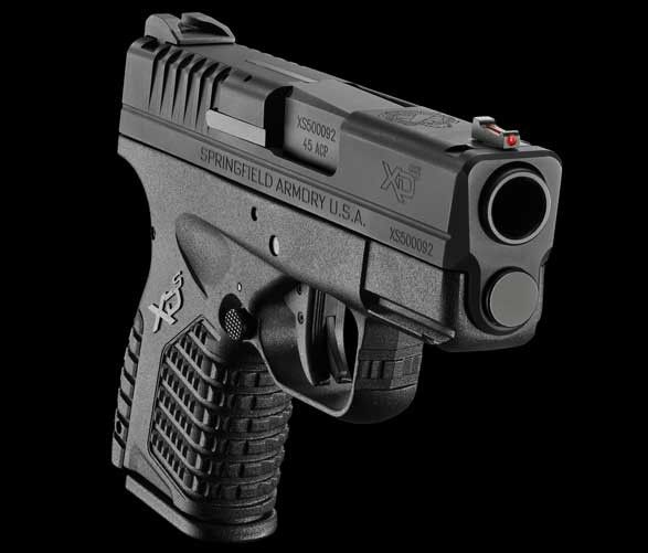 Self Defense Products For Women: New Concealed Carry Handgun From Springfield Armor...