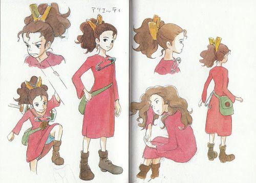 Character Design Studio : Best images about studio ghibli concept art on