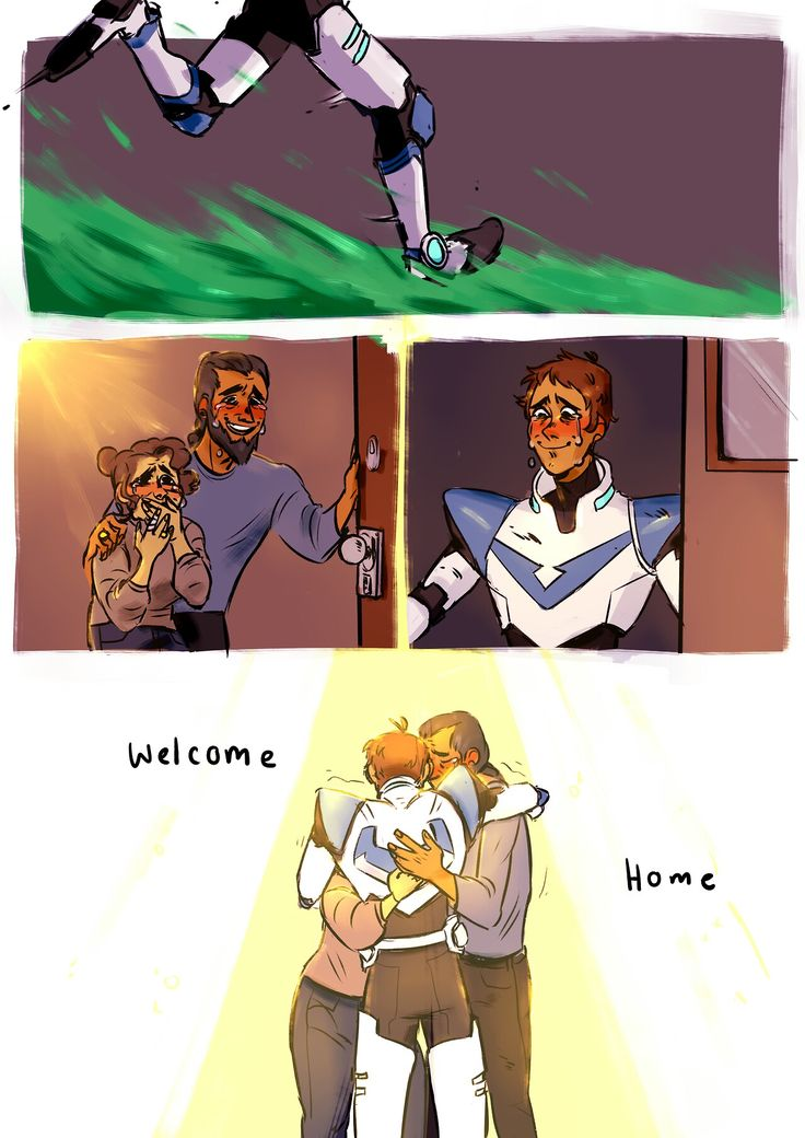 from Luka gay dad to earth
