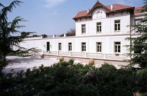 Goulandris Natural History Museum in #Kifissia, old world charm of #Athens ~ Sweet #Attica Region