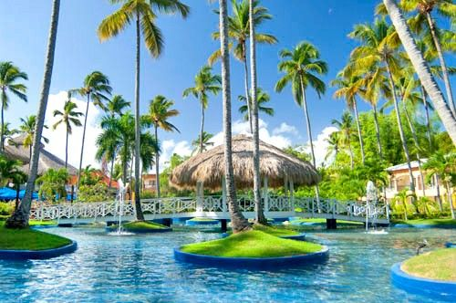 Barcelo Dominican Beach - All-Inclusive Deals, Dominican Republic Vacation Packages