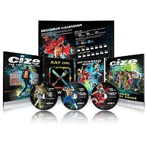Shaun T's CIZE Dance Workout - Base Kit -   - http://sportschasing.com/sports-outdoors/exercise-fitness/exercise-videos/shaun-t39s-cize-dance-workout-base-kit-com/