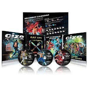 Shaun T's CIZE Dance Workout - Base Kit -   - http://sportschasing.com/sports-outdoors/exercise-fitness/exercise-videos/shaun-t39s-cize-dance-workout-base-kit-com/