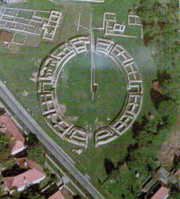 Sarmizegetusa Regia complex - Cerca con Google