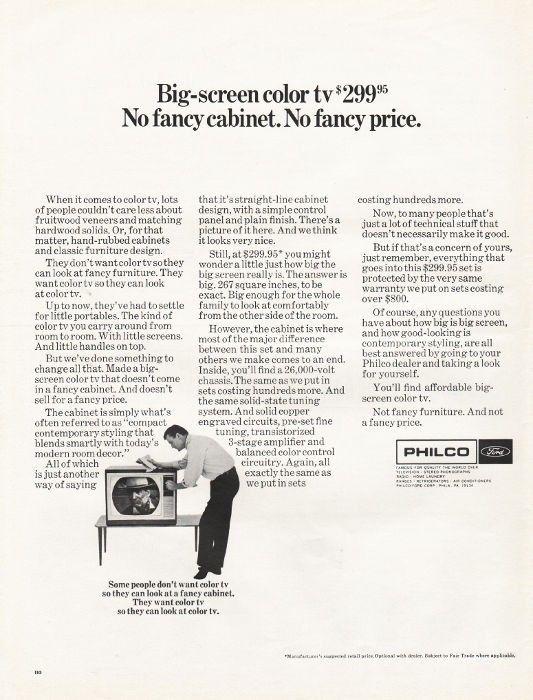 Vintage Television Ads 24