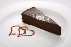 Ricetta Torta al cioccolato con cuore morbido