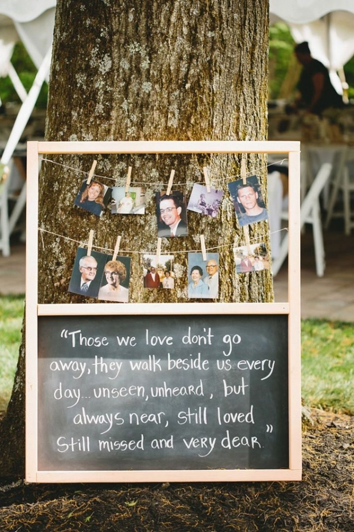 18 Wedding Signs That Are So Perfect You'll Want Them at Your Wedding – Winkgo
