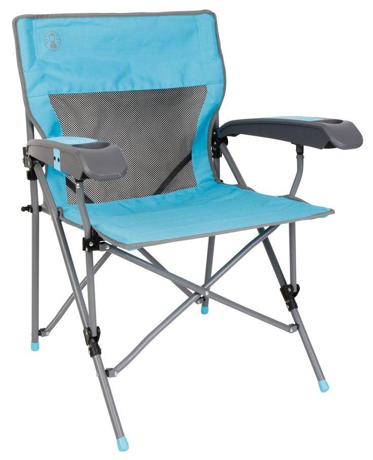 Καρέκλα Camping Coleman Ver-Tech Plus | www.lightgear.gr