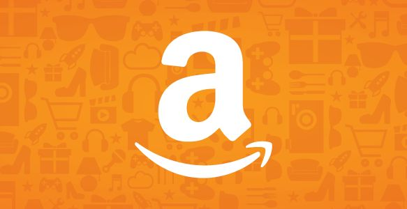 Amazon Gift Card - Email -Generic Icons: Amazon.com: Gift Cards