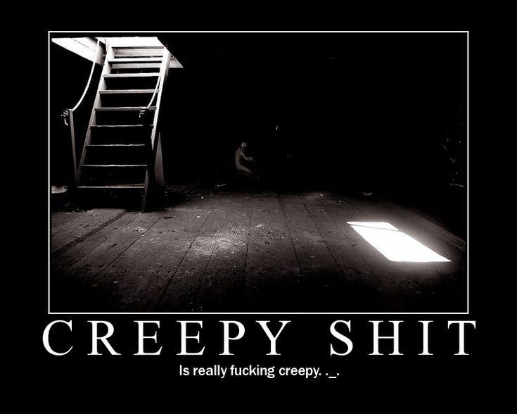 creepy things | Tags: creepy things, creepy schools, hall pass student, google creepy ...