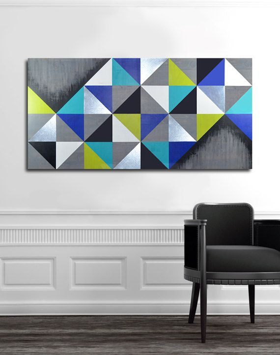 Modern Wall Art Handcrafted In South Fl The Online Gallery