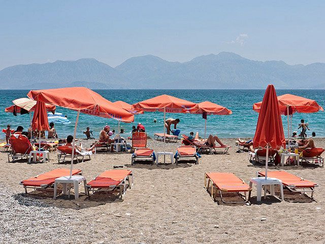 Check Out The Agios Nikolaos Beaches Resorts Nightlife And More That Have Become Hallmarks Of Beach Town On Northern Shores Crete