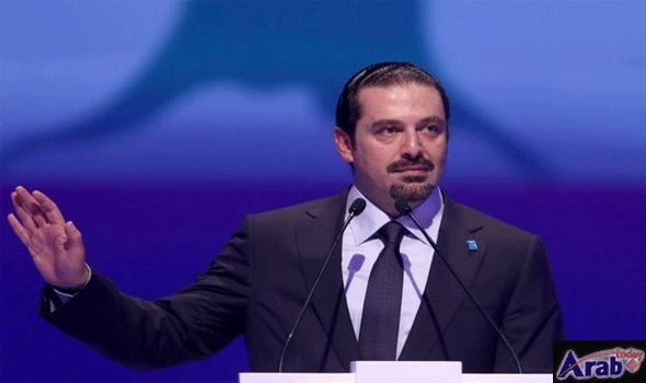 Lebanese PM seeks international help for Syrian…