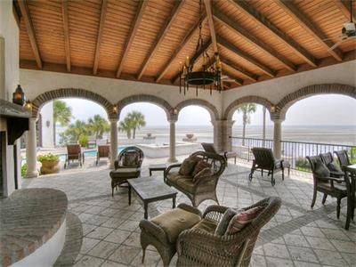 Single Family Home for sales at sixteenth st 4309 Sixteenth Street, St. Simons Island, Georgia 31522 United States