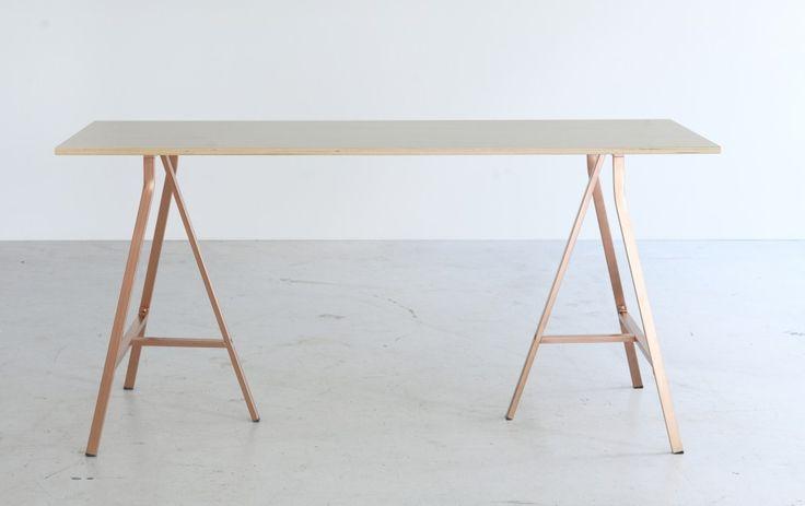 IKEA Brakig - Copper Trestles on curiousworkings.com