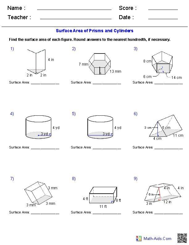 Best 25+ Area worksheets ideas on Pinterest   Perimeter worksheets ...
