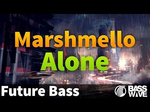 Alone And Faded BreakBeat Remix 2017 - YouTube