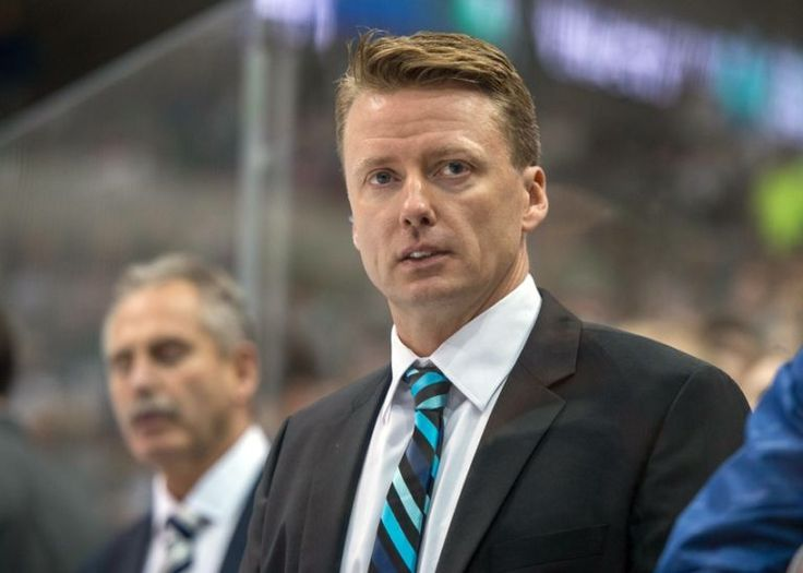 "Calgary Flames Name Former Canucks Assistant Glen Gulutzan as Their New Head Coach Calgary Flames have hired a new coach, and with that, the ""coaching..."
