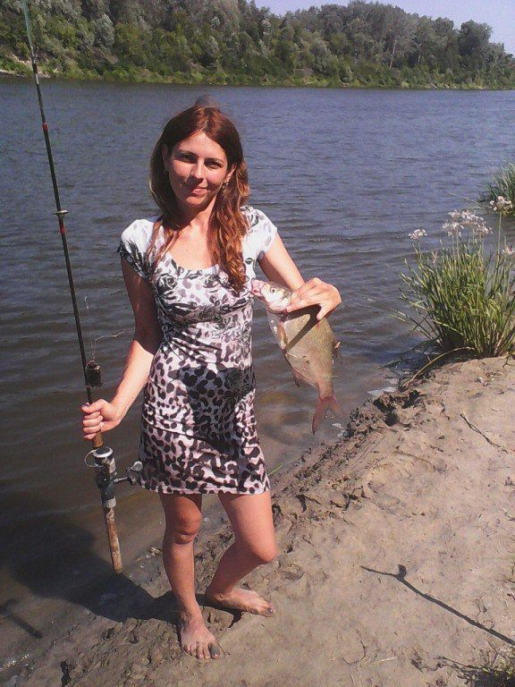 Женская рыбалка • ДЕВУШКИ НА РЫБАЛКЕ • FishBras | ВКонтакте