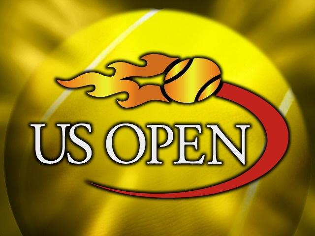 US Open! New York