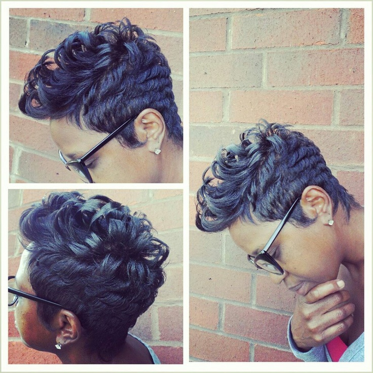 This is how I want my hair cut!!!