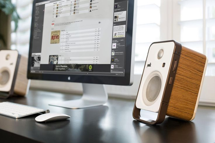 Transform your desktop into a concert hall with these computer speakers