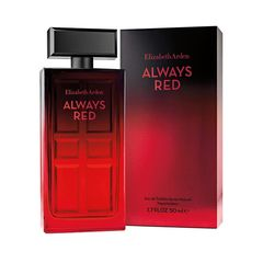 Looking for the best fragrance from Elizabeth Arden? Check out Always Red at Luxury Perfume! The Home of Authentic fragrances. Free U.S shipping on all orders over $59.00.