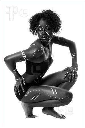 African tribal hair - Bing Images