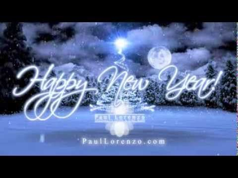 3 days to the end of 2013  Happy New Year From Paul Lorenzo Store