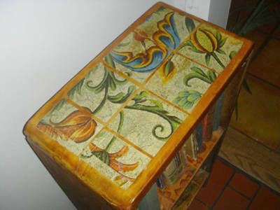 8 best images about Decoupage ideas on Pinterest  Stairs