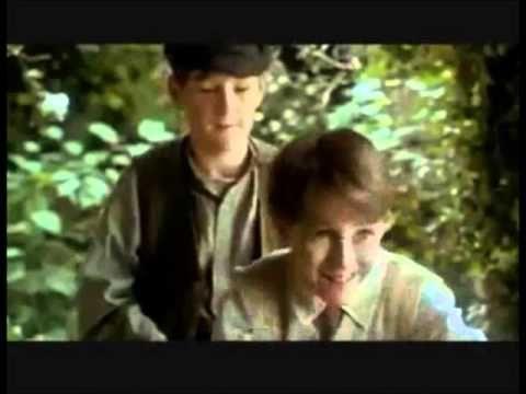 The Secret Garden (1993) Trailer