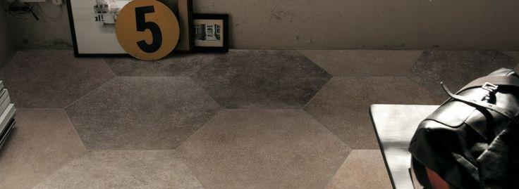 No 446 Hexagon Floor Tiles  Find www.bernardarnull.co.uk or e.mail Bernard.arnull@easynet.co.uk