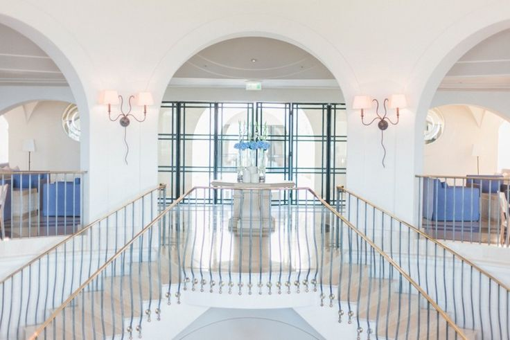 The gorgeous Anassa Hotel in Cyprus, perfect for a wedding