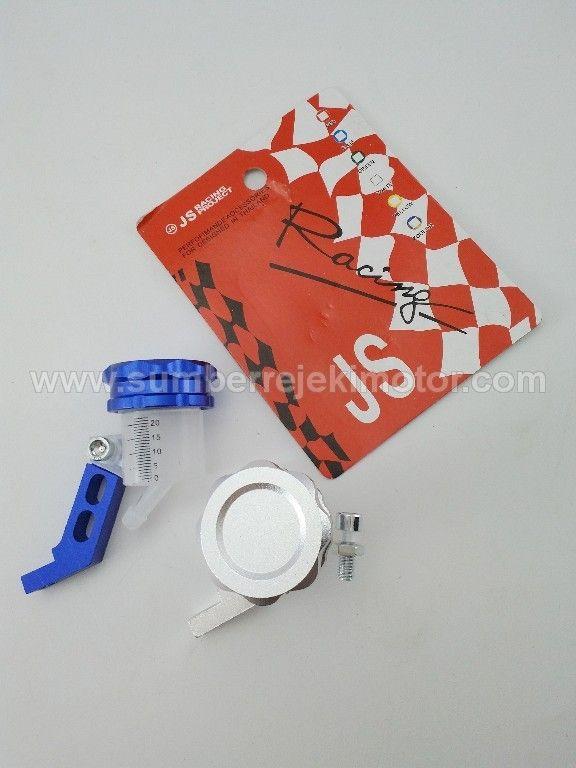 Tabung Minyak Rem JS • Sumber Rejeki Motor | Olshop Bikers Aksesories & Sparepart Motor Pontianak