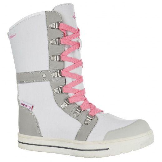 Dámské zimní boty ALBA