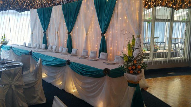 Event decor by Lasting Love Decor & Design