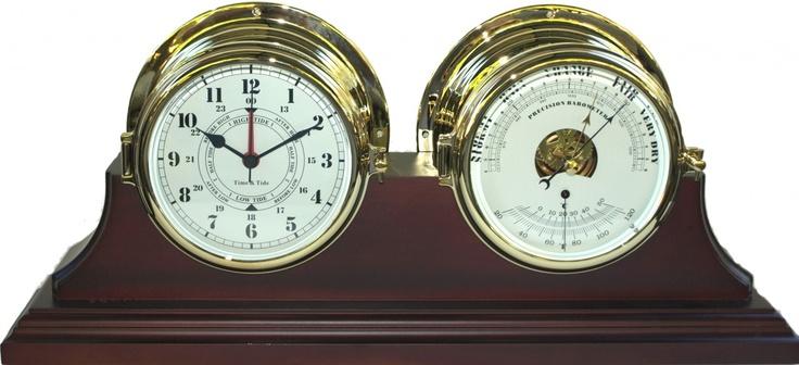 37 Best Brass Tide Clocks Images On Pinterest Clocks