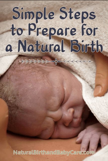 What happens to your body during labor and childbirth? How can you prepare yourself for a successful natural birth? Is natural childbirth just a matter of trusting your body, or are there more ways to prepare?