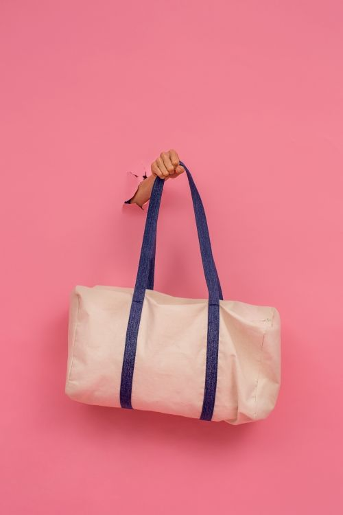 Kostenlose Anleitung: Tasche - Initiative Handarbeit