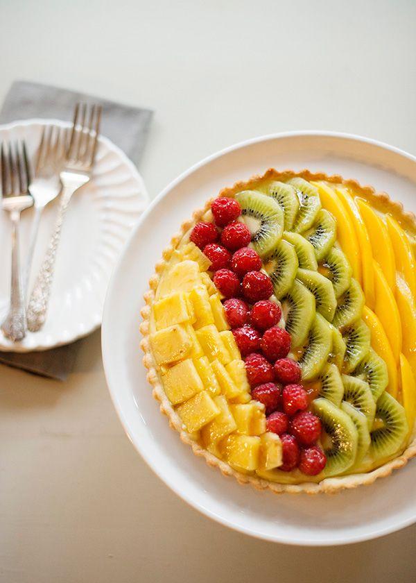 healthy fruit tart healthy fruit shake recipes