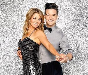 Candice Cameron Bure Won't Let DWTS Interfere With Her Relationship With Jesus Christ