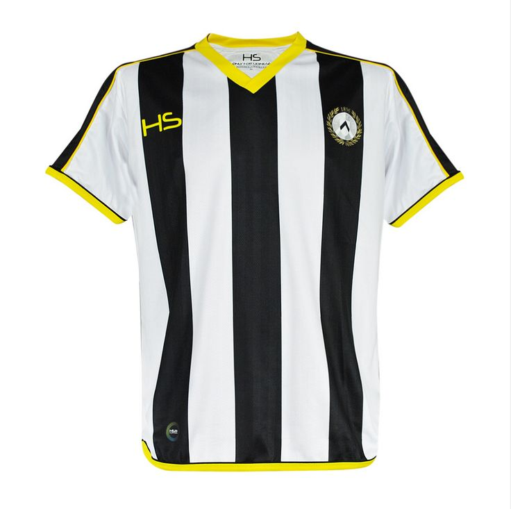 YERSEY DAY @Udinese Maglia Gara Home 14/15 #9ine #BianconeriFriuliani #futbol #Italy #UdineseCalcio #Udinese #SerieA #Zebrette #DaciaArena