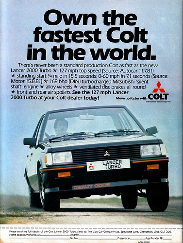 1000+ images about Mitsubishi Car Ads on Pinterest | Mitsubishi colt, Vintage ads and Mitsubishi ...