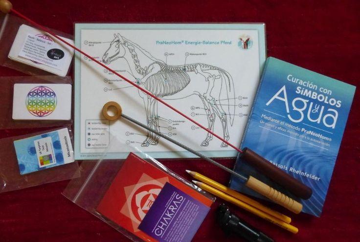 Curso Curación con Símbolos y Agua Instituto Praneohom® Nivel 2 #Agua #evento #naturagenda