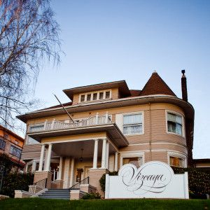 Vizcaya Mansion Bed and Breakfast Venue
