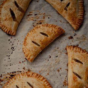 Spiced Pear Hand Pies |  Rainier Fruit Company