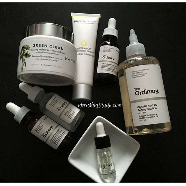 Today on the blog I have my Best 17 Skincare / Bath and Body / Haircare Products for 2017 #farmacybeauty #theordinary #poeticblend #juicebeauty #hask #gummiband #briogeo #satya #nealsyardremedies #joik #bitebeauty #wildcraft #naturasiberica